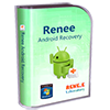 6.Renee Android Recovery包装盒100-100
