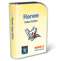 icon Video Editor