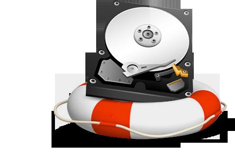 Datenrettung und Wiederherstellung