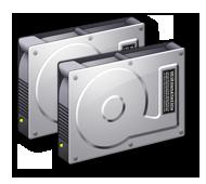 Festplatte-Klon
