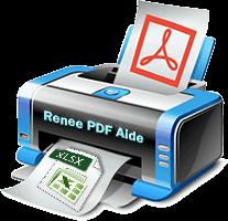 Renee PDF Aide kostenlos