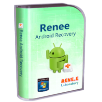 Renee Android Recovery logo