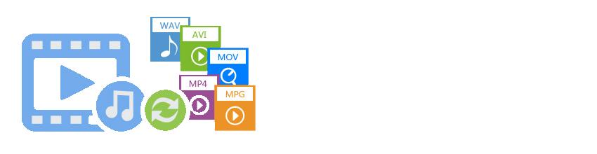 Unterstützte Formate von Renee Video Editor