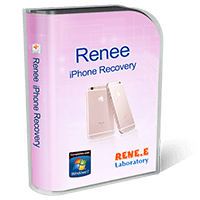 Datenrettung Renee iPhone Recovery