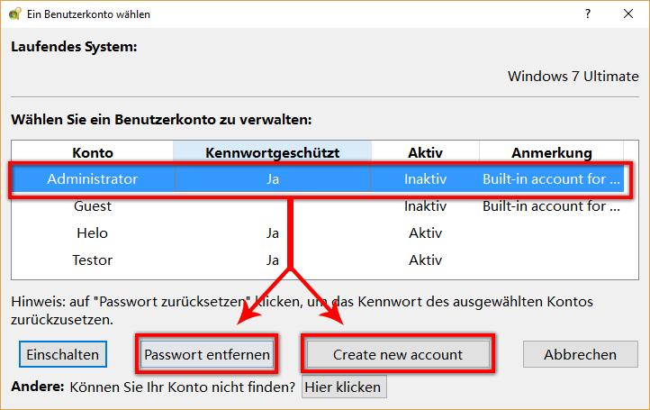 windows 8.1 passwort entfernen