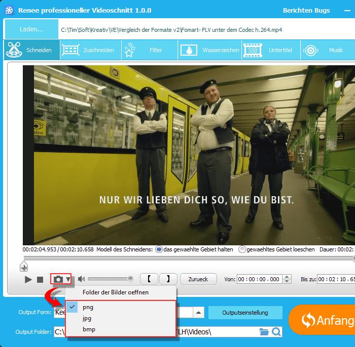 Video bearbeiten__Format_auswählen_bild