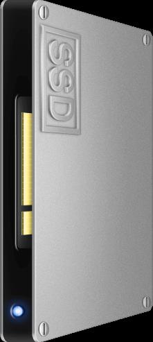 Vorteile von SSD