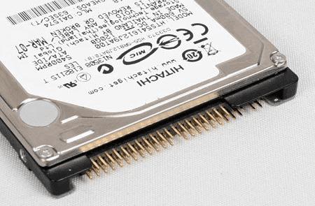 IDE SSD -2