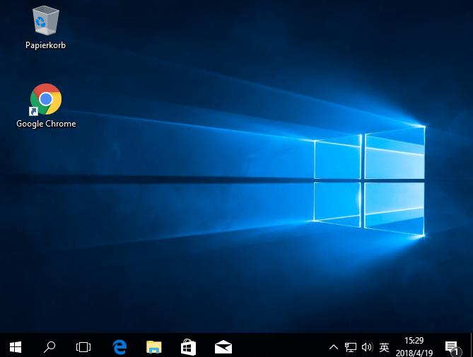 windows 10 ohne Passwort anmelden