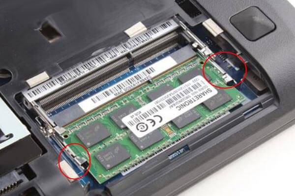Hardwareprobleme