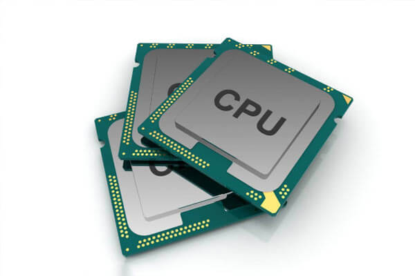 Probleme bei CPU