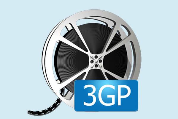 Was ist 3GP