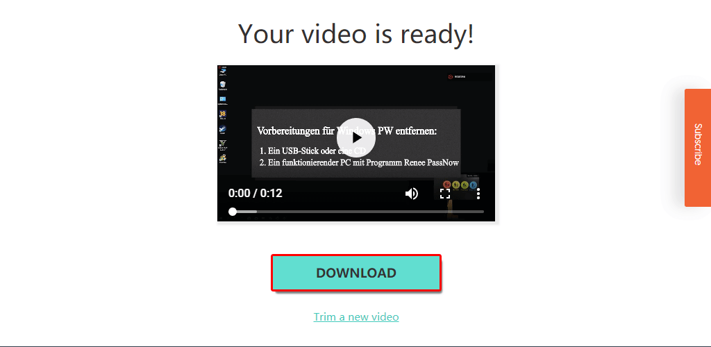Filmora free online video trimmer_video downloaden