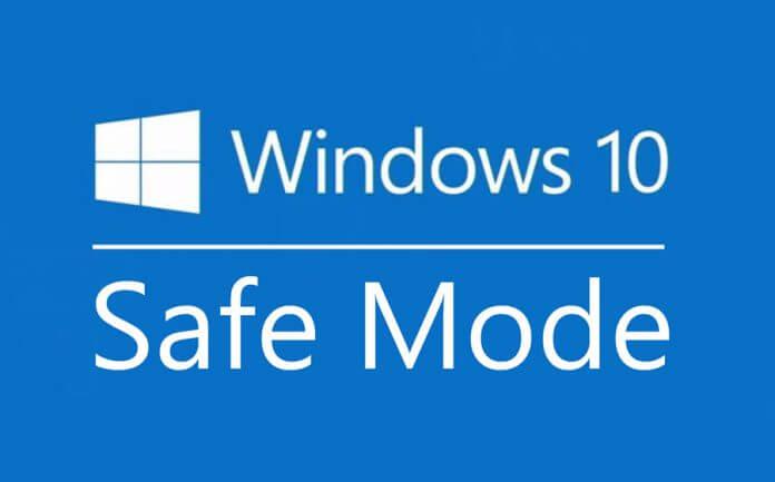 Windows 10 abgesicherter Modus startet nicht, so geht´s