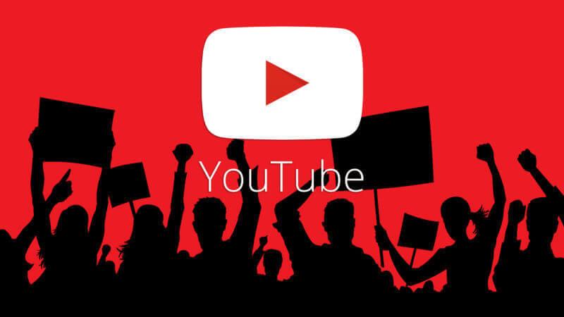 YouTube Format Bildgröße optimieren