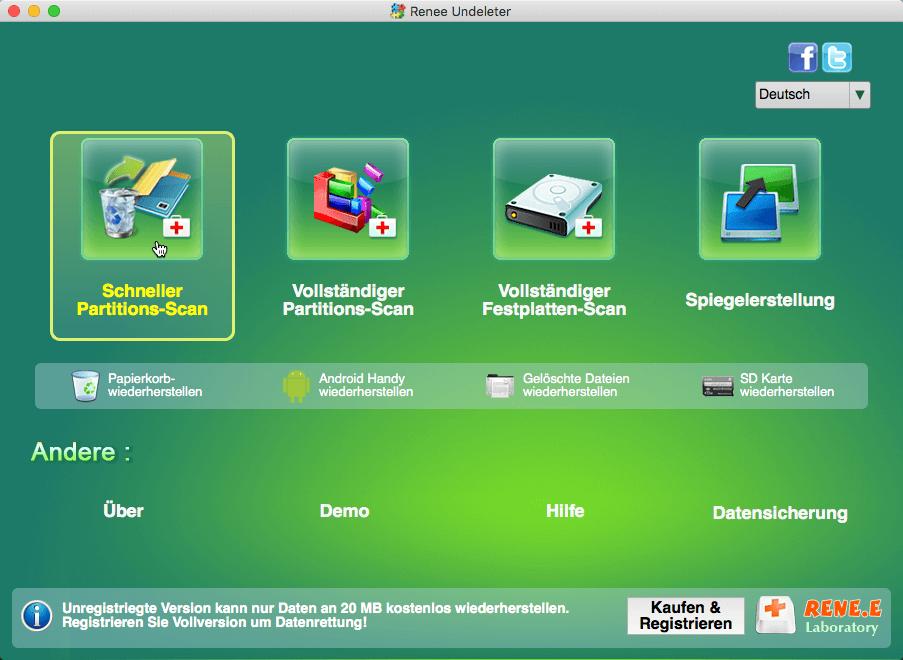 Datei wiederherstellen_Home