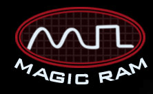 Erstelle: Magic RAW