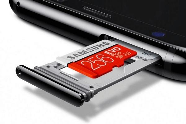 Micro SD Karte wird nicht erkannt