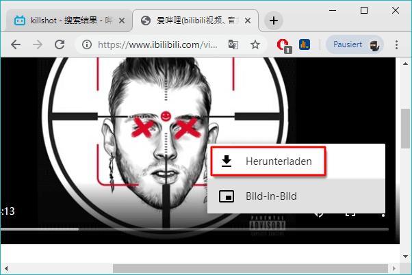 Bilibili Downloader_2
