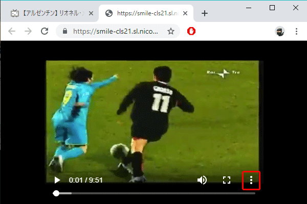 Niconico Video downloaden 1