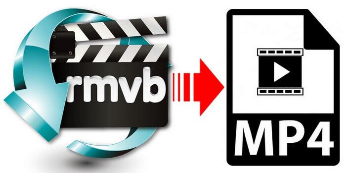 RMVB in MP4 umwandeln