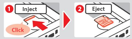 NEW 3DS oder NEW 3DS LL nintendo 3ds sd karte auswerfen